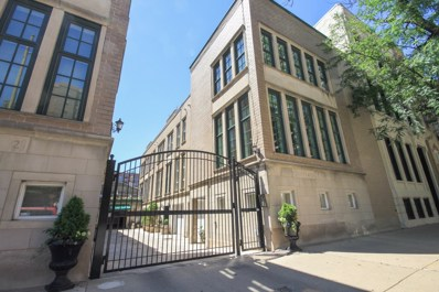 1152 N La Salle Drive UNIT D, Chicago, IL 60610 - MLS#: 10022624