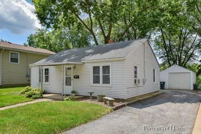 415 S Van Buren Street, Batavia, IL 60510 - MLS#: 10022682