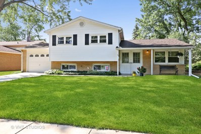 50 Holbrook Road, Chicago Heights, IL 60411 - MLS#: 10022699