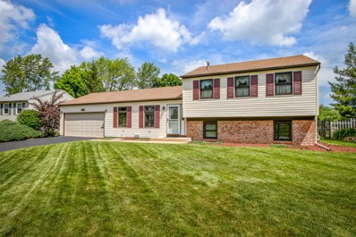 1220 Allison Lane, Schaumburg, IL 60194 - MLS#: 10022708