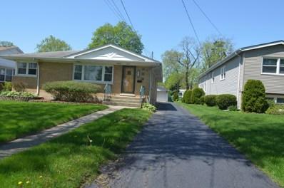 646 S Riverside Drive, Villa Park, IL 60181 - #: 10022712