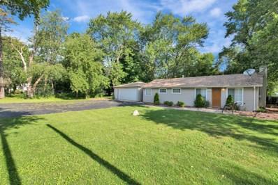 4932 W Main Street, Monee, IL 60449 - MLS#: 10022717