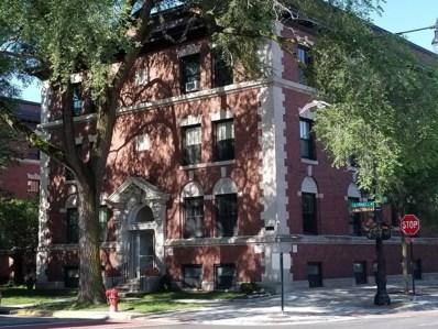 5302 S Cornell Avenue UNIT 2, Chicago, IL 60615 - MLS#: 10022723