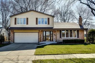 1619 S Kaspar Avenue, Arlington Heights, IL 60005 - MLS#: 10022756