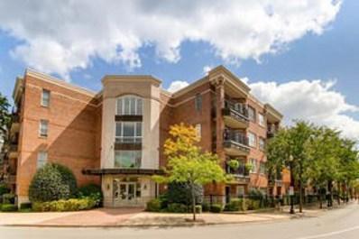 111 N Wheaton Avenue UNIT 108, Wheaton, IL 60187 - MLS#: 10022785