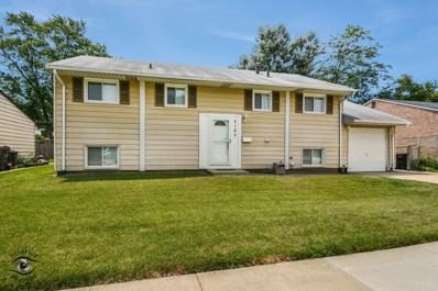 5185 Greentree Road, Oak Forest, IL 60452 - MLS#: 10022789