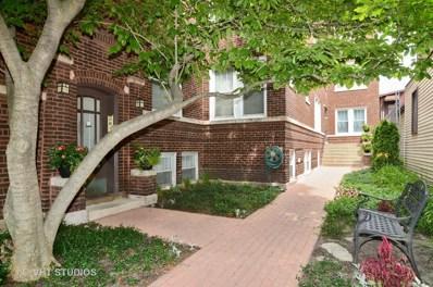 3353 N CLIFTON Avenue UNIT G, Chicago, IL 60657 - #: 10022817