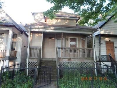 8031 S Manistee Avenue, Chicago, IL 60617 - #: 10022830