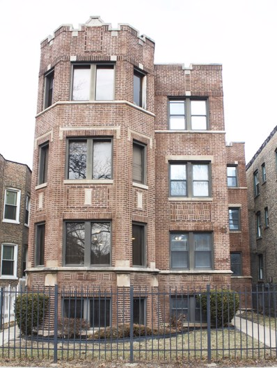 6 W 111th Place, Chicago, IL 60628 - MLS#: 10022833