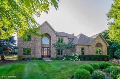 521 Mason Lane, Lake In The Hills, IL 60156 - #: 10022844