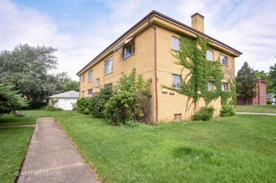 754 Walnut Street UNIT 1W, Waukegan, IL 60085 - MLS#: 10022905