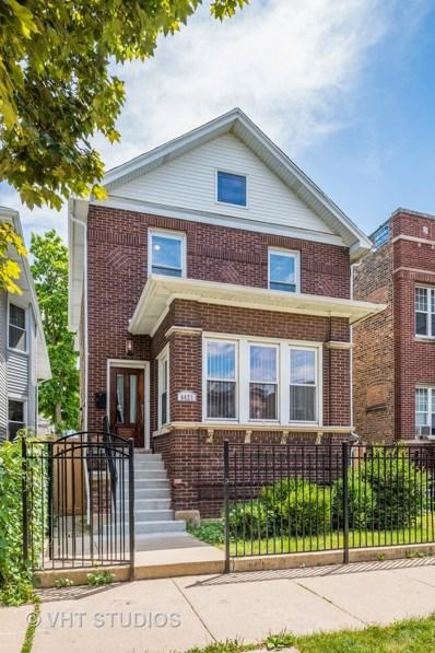 4421 N Sawyer Avenue, Chicago, IL 60625 - MLS#: 10022926
