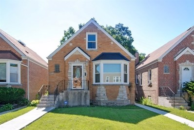 1854 N Mobile Avenue, Chicago, IL 60639 - #: 10022927