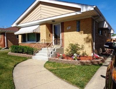 8427 N Osceola Avenue, Niles, IL 60714 - #: 10022974