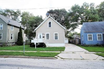 548 Charles Street, Aurora, IL 60506 - MLS#: 10022977