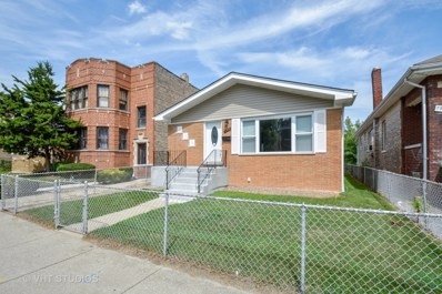 7951 S Harvard Avenue, Chicago, IL 60620 - MLS#: 10022999