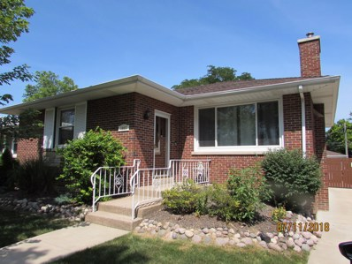1657 Sunnyside Avenue, Westchester, IL 60154 - MLS#: 10023005