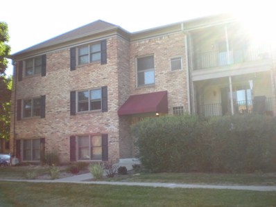 1750 Fayette Walk UNIT K, Hoffman Estates, IL 60169 - #: 10023018