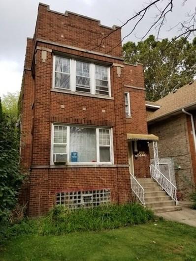 5406 N Spaulding Avenue, Chicago, IL 60625 - MLS#: 10023022