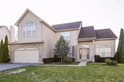 1756 Flagstone Lane, Aurora, IL 60502 - MLS#: 10023027