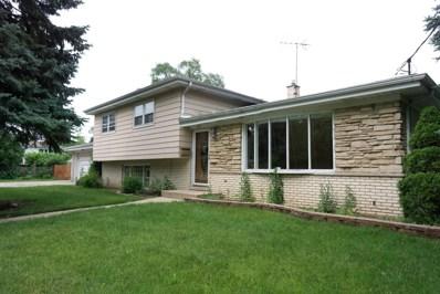7222 Ponto Drive, Morton Grove, IL 60053 - MLS#: 10023030