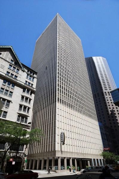 100 E Walton Street UNIT 31E, Chicago, IL 60611 - MLS#: 10023058