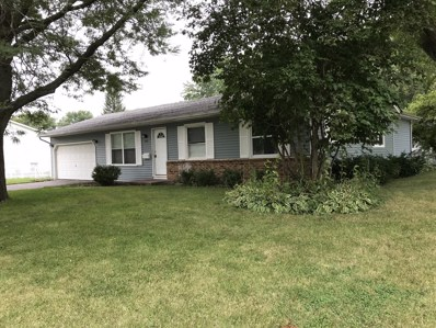 940 Laurel Drive, Aurora, IL 60506 - MLS#: 10023072