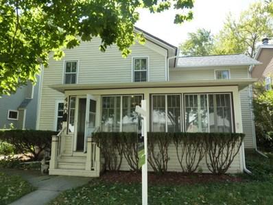 440 Spring Avenue, Naperville, IL 60540 - MLS#: 10023165
