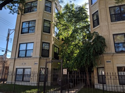 6410 N Hoyne Avenue UNIT 2W, Chicago, IL 60645 - #: 10023198