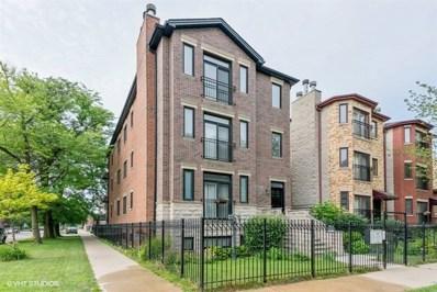 1475 E 69TH Street UNIT 1, Chicago, IL 60637 - MLS#: 10023206