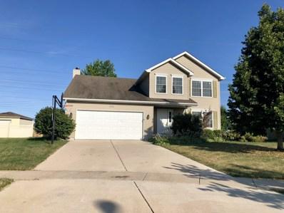 1512 Spring Oaks Drive, Joliet, IL 60431 - MLS#: 10023209