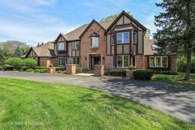 1609 BAYBERRY Court, Libertyville, IL 60048 - #: 10023212