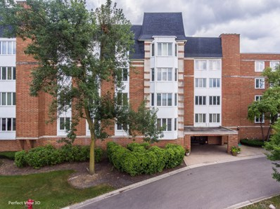 100 Lake Boulevard UNIT 645, Buffalo Grove, IL 60089 - MLS#: 10023252