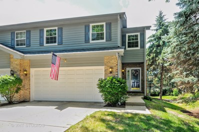 4926 Riedy Place UNIT 4926, Lisle, IL 60532 - #: 10023260