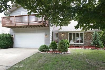 1043 Cedar Crest Drive, Crystal Lake, IL 60014 - #: 10023261