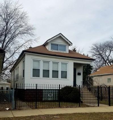 7320 S Paulina Street, Chicago, IL 60636 - MLS#: 10023263