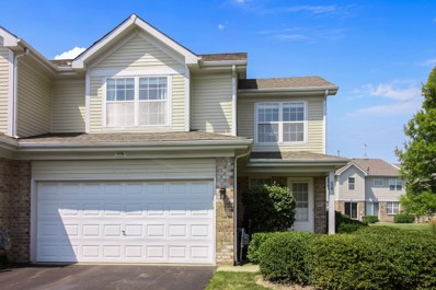 178 Merriford Lane, Roselle, IL 60172 - #: 10023274