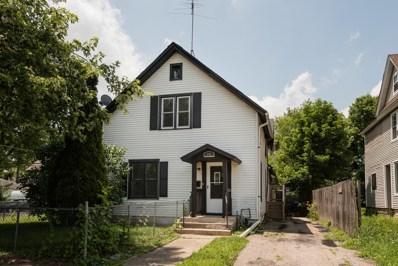 502 GRAND Avenue, Aurora, IL 60506 - #: 10023344