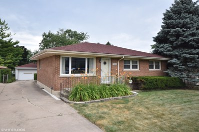 759 N Howard Avenue, Elmhurst, IL 60126 - MLS#: 10023382