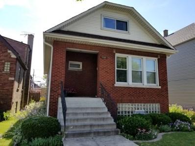5305 S Fairfield Avenue, Chicago, IL 60632 - MLS#: 10023396