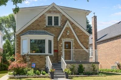 2143 W Balmoral Avenue, Chicago, IL 60625 - MLS#: 10023402