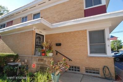 1118 N Harlem Avenue UNIT D, River Forest, IL 60305 - MLS#: 10023436