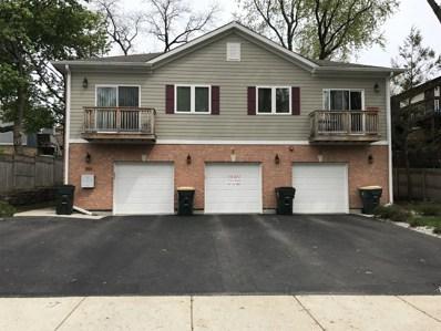 350 W Johnson Street, Palatine, IL 60067 - MLS#: 10023443