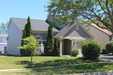 87 Wilton Lane, Mundelein, IL 60060 - #: 10023466