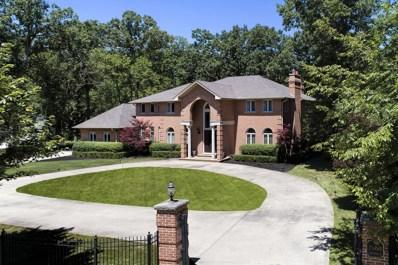 2680 Crestwood Lane, Riverwoods, IL 60015 - MLS#: 10023499