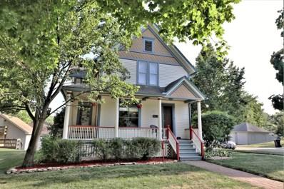 455 Morgan Street, Elgin, IL 60123 - MLS#: 10023549