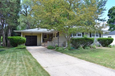278 Chesterfield Avenue, Glen Ellyn, IL 60137 - MLS#: 10023584