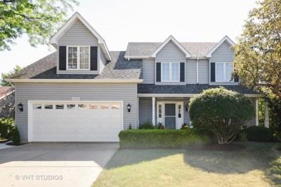 4920 Castaway Lane, Hoffman Estates, IL 60010 - MLS#: 10023587