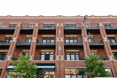 4141 N Kedzie Avenue UNIT 204, Chicago, IL 60618 - #: 10023606