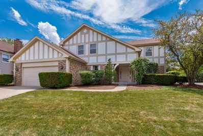 340 Whitehall Terrace, Bloomingdale, IL 60108 - #: 10023658